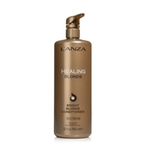 L'ANZA HEALING BLONDE BRIGHT BLONDE CONDITIONER LITRE