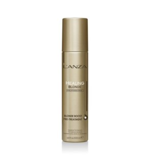 LANZA BEBLONDER BLONDE BOOST PRE-TREATMENT(6.8OZ/200ML)