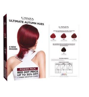 L'ANZA ULTIMATE AUTUMN HUES POWER PACK COLLECTION SO'19