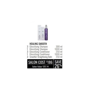 L'ANZA HEALING SMOOTH SEGMENT OFFER//2019