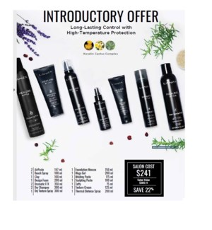 L'ANZA HEALING STYLE INTRODUCTORY OFFER//2019
