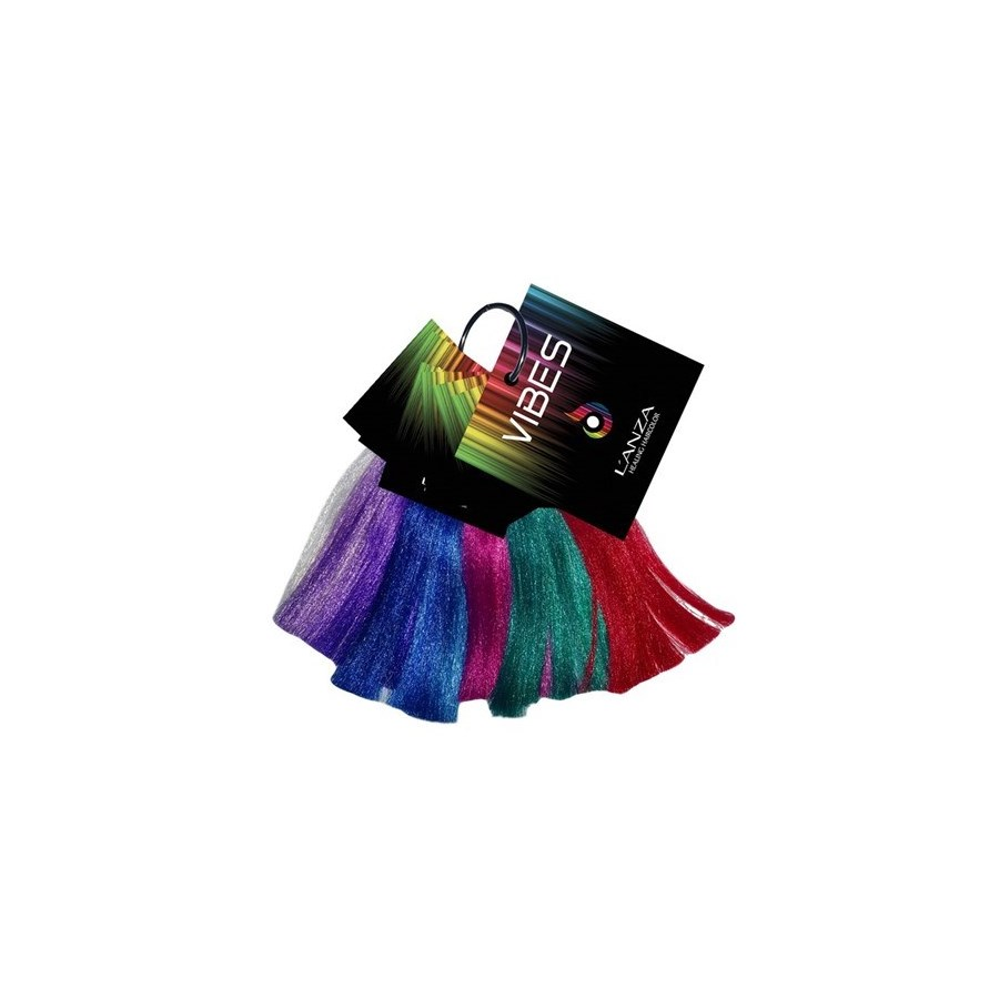 L'ANZA VIBES SWATCH RING