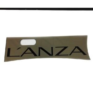 L'ANZA COLORING BOARD