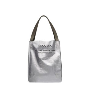 LANZA BUY 12 TRIO KITS  FREE LEATHER TOTE (Ship from LNZ)