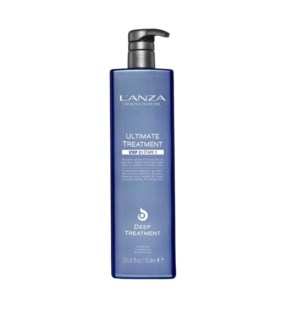L'ANZA ULTIMATE DEEP TREATMENT LITRE