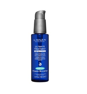 L'ANZA POWER BOOSTER MOISTURE TREATMENT 100ML