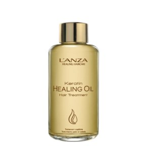 L'ANZA KHO HAIR TREATMENT 100ML