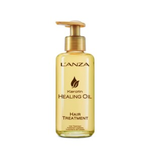 L'ANZA KHO HAIR TREATMENT 185ML//STYLIST STATION