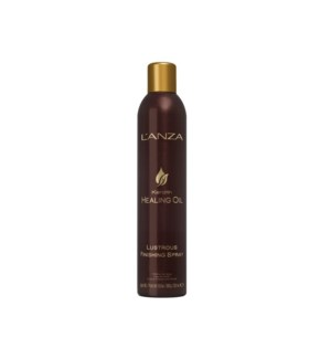 L'ANZA KHO LUSTROUS FINISHING SPRAY 350ML
