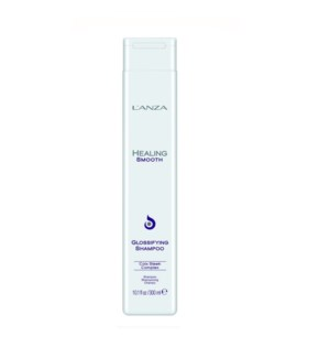 L'ANZA HEALING SMOOTH GLOSSIFYING SHAMPOO 300ML