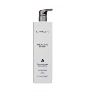 L'ANZA HEALING SMOOTH GLOSSIFYING SHAMPOO LITRE