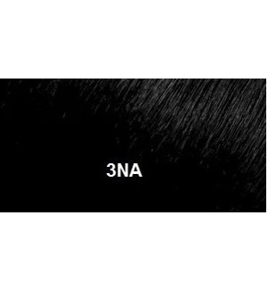 L'ANZA HC 3NA DARK NATURAL BROWN/BLACK ASH 90ML