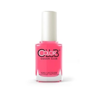 COLOR CLUB - POPTASTIC - JACKIE OH! - NAIL LAQUER