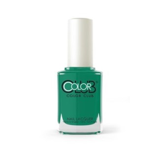 COLOR CLUB - POPTASTIC - PON THE REGGAE - NAIL LAQUER