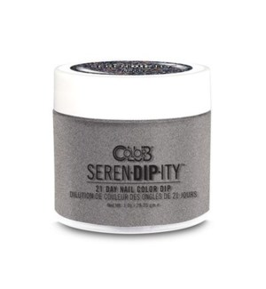 CC - SERENDIPITY - VIP LIST DIP - COLOR POWDER 1OZ