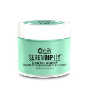 CC - SERENDIPITY - AGE OF AQUARIUS DIP - COLOR POWDER 1OZ