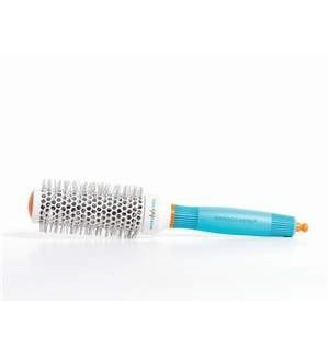 "MO 35MM CERAMIC ROUND BRUSH 1/3/8"" SMALL"