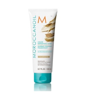MO COLOR DEPOSITING MASK - CHAMPAGNE 200ML