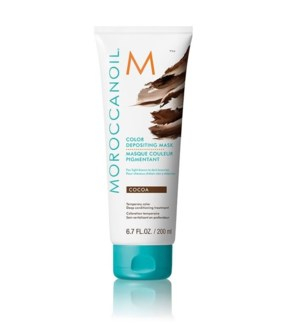MO COLOR DEPOSITING MASK - COCOA 200ML