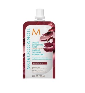 MO COLOR DEPOSITING MASK PACKETTE 30ML - BORDEAUX
