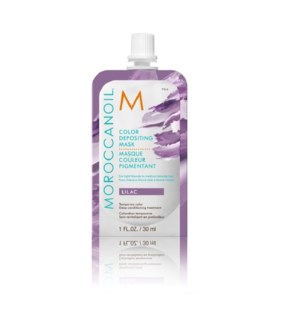 MO COLOR DEPOSITING MASK PACKETTE 30ML - LILAC