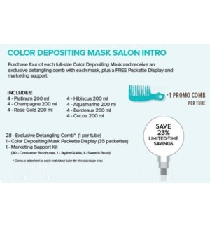 MO COLOR DEPOSITING MASK SALON INTRO SO'19