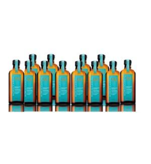 MOROCCANOIL TREATMENT OIL 100ML// CASE OF 12