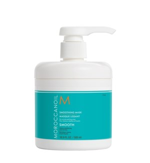 MO BB/LP SMOOTHING HAIR MASK 500ML