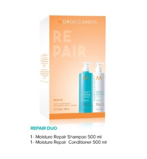 MO REPAIR SH/CO 500ML DUO  JF'20