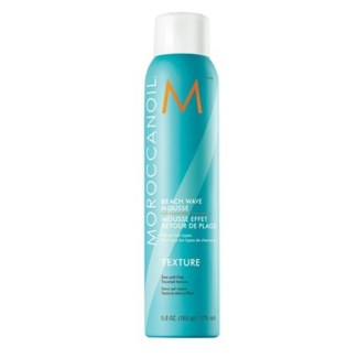 MO BEACH WAVE MOUSSE 175ML