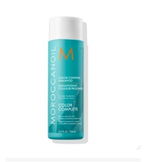 MO COLOR CONTINUE SHAMPOO 250ML