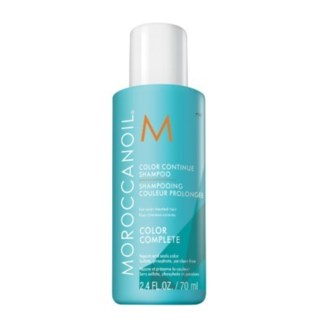 MO COLOR CONTINUE SHAMPOO 70ML