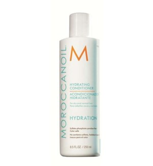 MO HYDRATING CONDITIONER 250ML