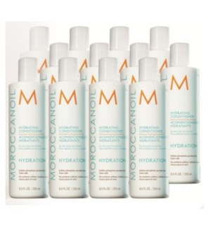 MO HYDRATING CONDITIONER 250ML  CASE OF 12