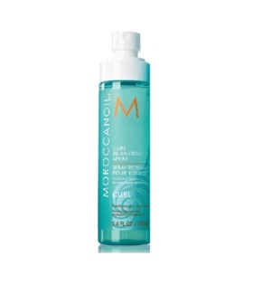 DISC//MO CURL RE-ENERGIZING SPRAY 160ML