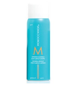 MO LUMINOUS HAIRSPRAY MEDIUM 75ML/TRAVEL