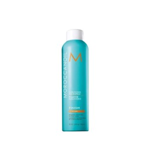 MO LUMINOUS HAIRSPRAY STRONG (orange band)330 ML