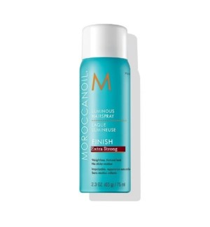 MO LUMINOUS HAIRSPRAY EXTRA STRONG 75ML/TRAVEL