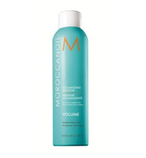 MO VOLUMIZING MOUSSE 250ML