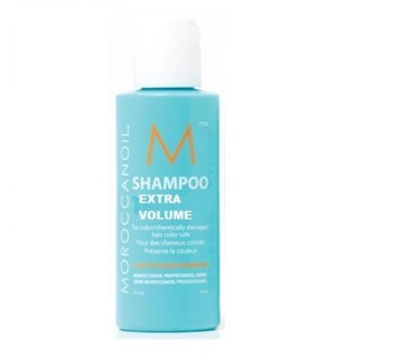 MO EXTRA VOLUME SHAMPOO 70ML