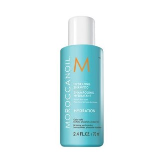 MO HYDRATING SHAMPOO 70ML - TRAVEL