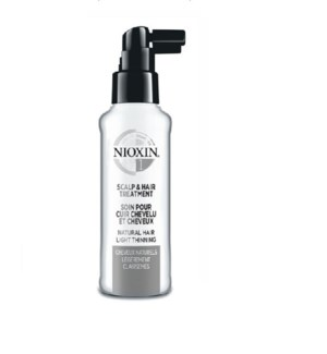 DISC// NIOXIN SCALP TREATMENT-SYSTEM 1 - 100ML