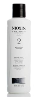 NIOXIN SCALP THERAPY CONDITIONER-SYSTEM 2 - 150ML