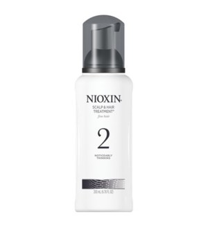 NIOXIN SCALP ACTIVATING TREATMENT-SYSTEM 2 - 200 ML