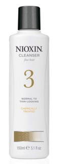 NIOXIN CLEANSER-SYSTEM 3 - 150ML