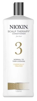 NIOXIN SCALP THERAPY CONDITIONER-SYSTEM 3 - 1L