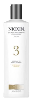NIOXIN SCALP THERAPY CONDITIONER-SYSTEM 3 - 300ML
