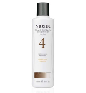 NIOXIN SCALP THERAPY CONDITIONER-SYSTEM 4 - 150ML