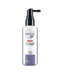 NIOXIN SCALP TREATMENT-SYSTEM 5 - 100ML