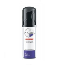 DISC// NIOXIN SCALP TREATMENT-SYSTEM 6 - 100ML